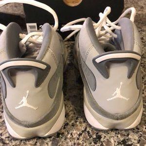 Jordan's  Boys Youth Shoes